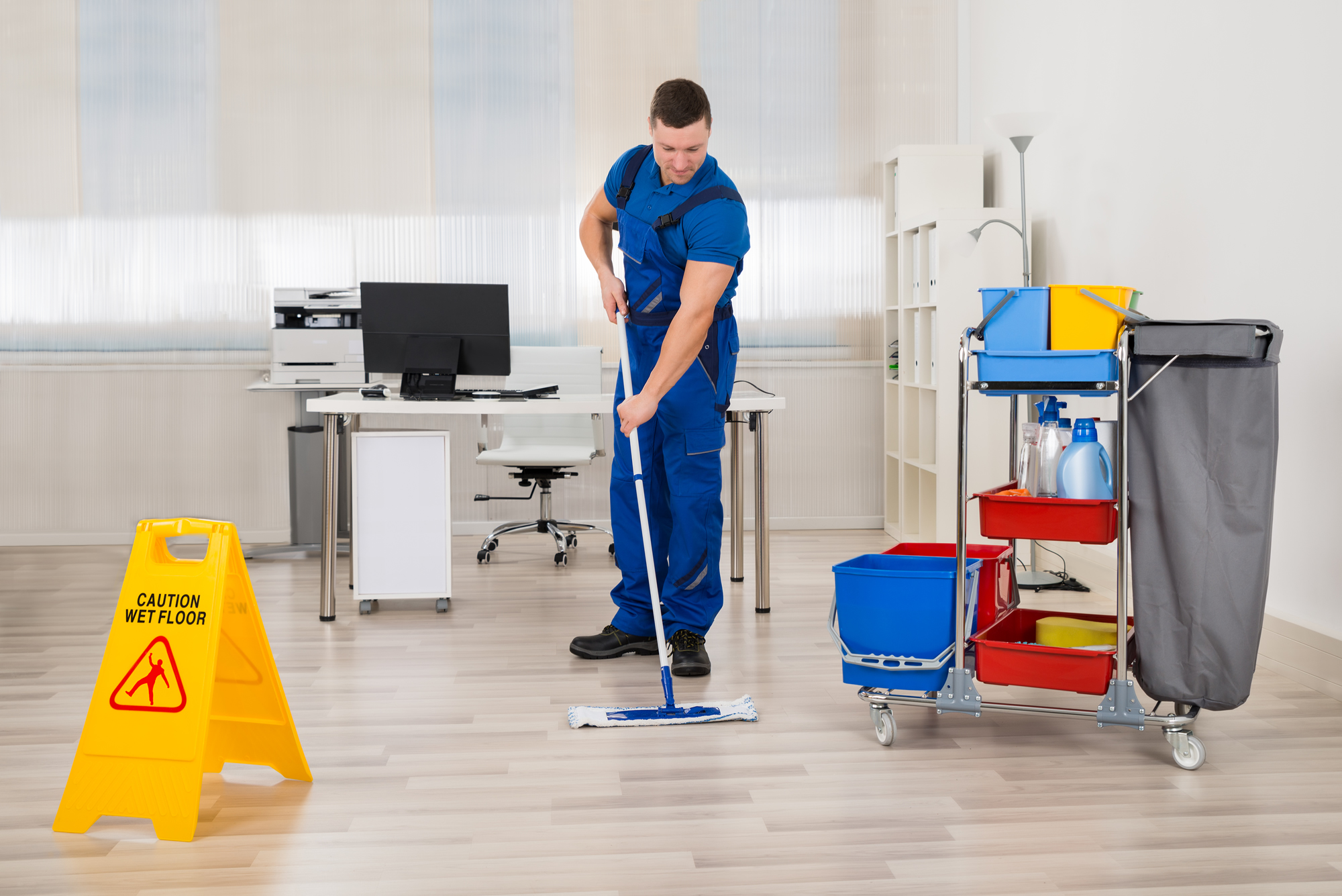 The Cleaning Service Tips List